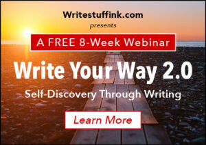 Write Your Way 2.0